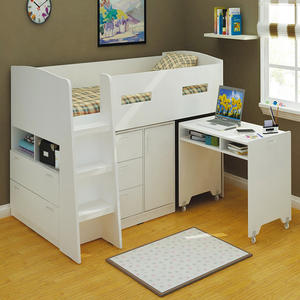 wholesale children bedroom bunk beds suppliers