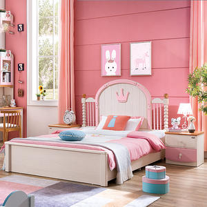China wholesale Furniture Sets For Girls factory