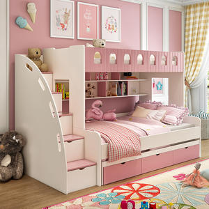 China wholesale Children Bunk Bed factory
