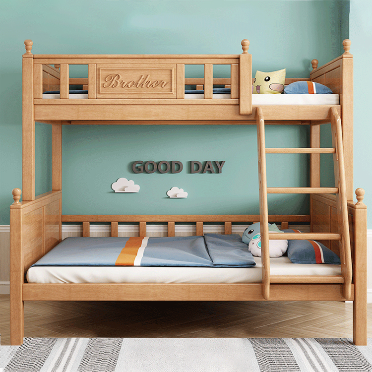 New Design Children Bunk Bed Bedroom Furniture Set