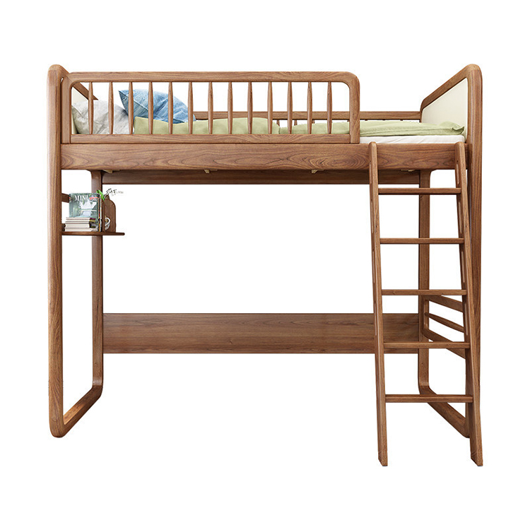 School Furniture Dormitory Bunk Beds Double Beds