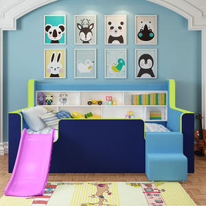 China Children Bunk Bed manufacturers