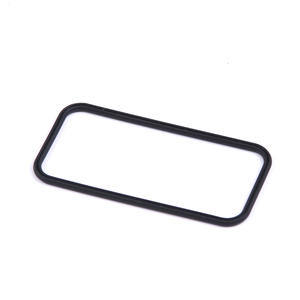 custom wholesale silicone distribution box rectangular seal ring manufacturer
