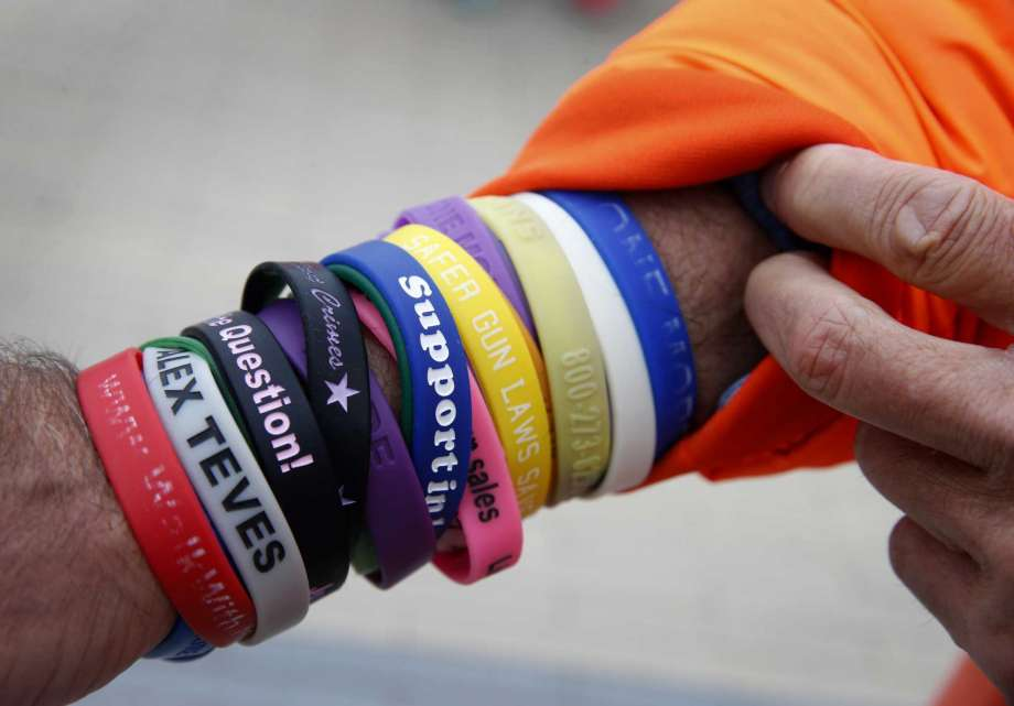 Own a silicone wrist band? You may have been overcharged or custom silicone wristbands