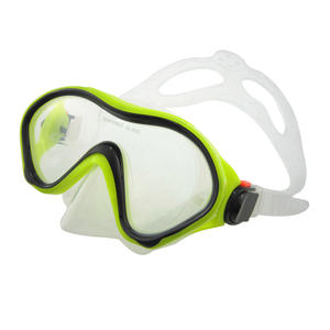 high quality Customized OEM snorkeling diving glasses manufacturer