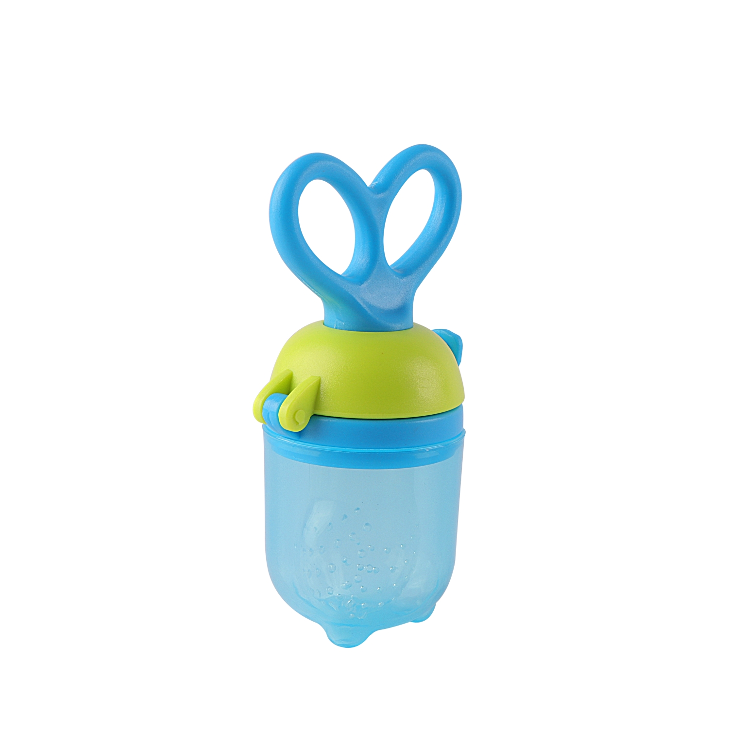 Baby Silicone Food Feeder / Fruit and Vegetable Food Pacifier
