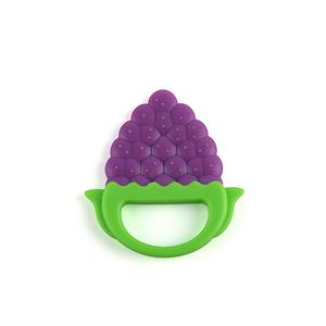 OEM high quality Silicone baby teething toys  making manufacturer