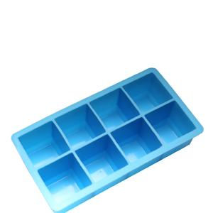wholesale OEM Customized silicone ice tray  making manufacturer
