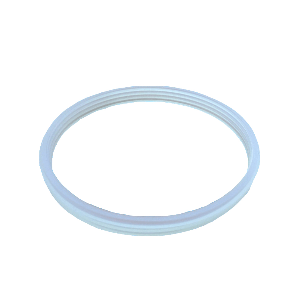 Headlight seal ring for car with customized design