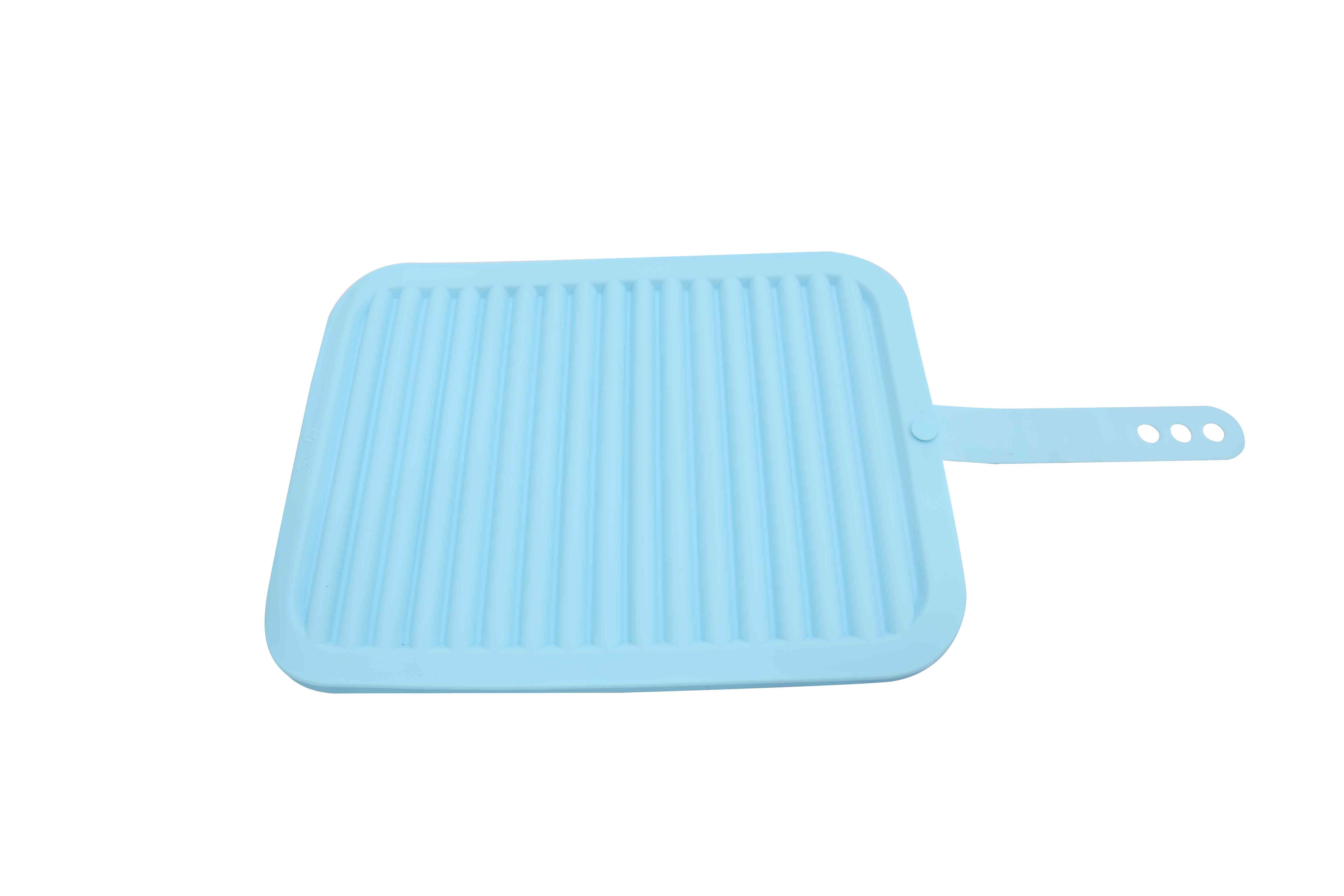 wholesale OEM silicone placemat which capable of rolling up and saving space