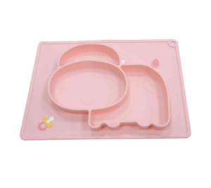 high quality wholesale OEM silicone plate making manufacturer