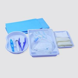 Medical Silicone catheter bag