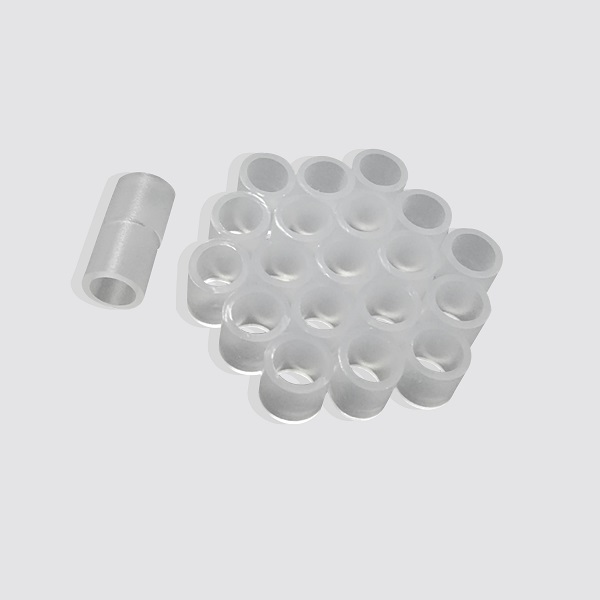 Medical silicone sleeve