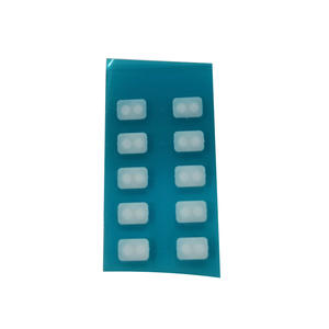 customized high quality waterproof silicone sleeve molding manufacturer