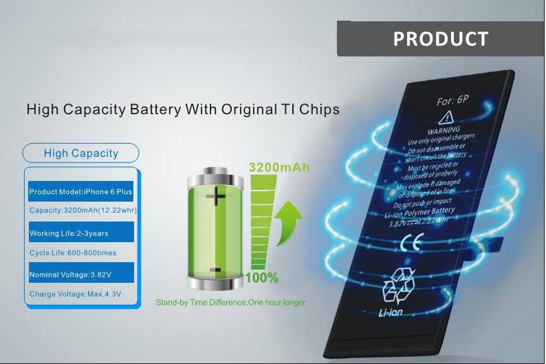 buy a new cell phone battery