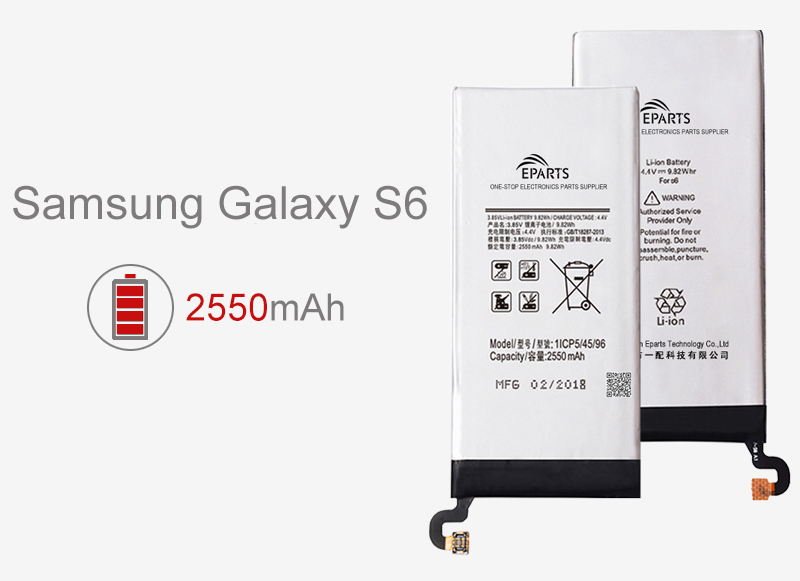 buy Samsung battery for Samsung phone