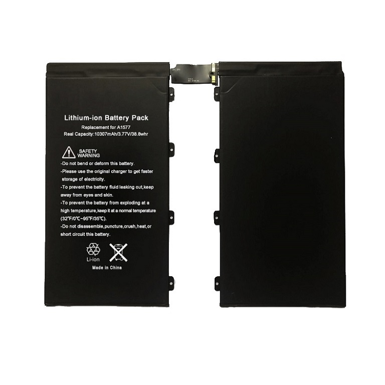 iPad pro 12.9 battery reasonable price