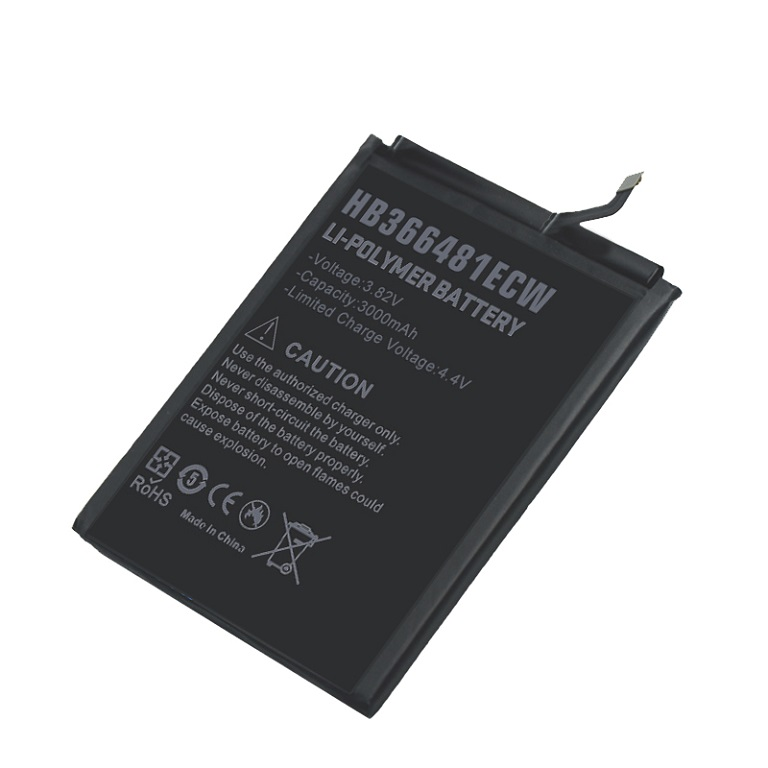 custom Huawei P9 battery manufacturer