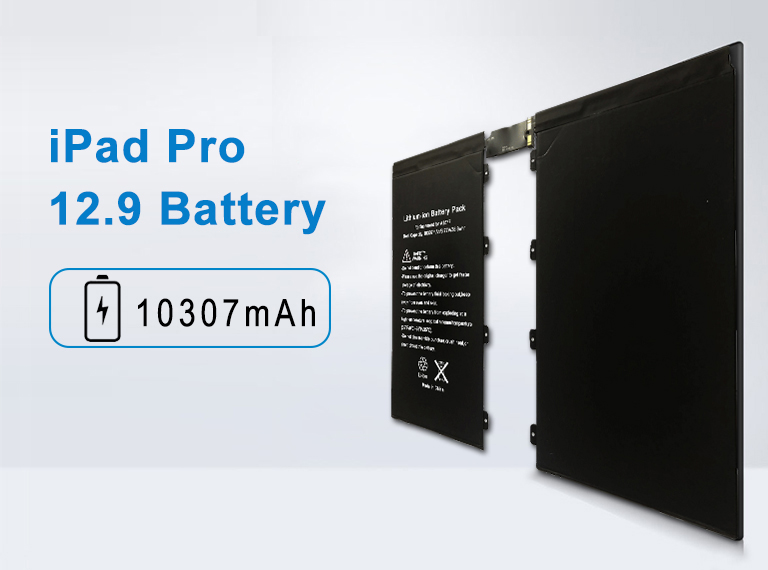 Made in China iPad pro 12.9 battery