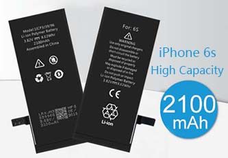 Advantages and disadvantages of high capacity phone battery