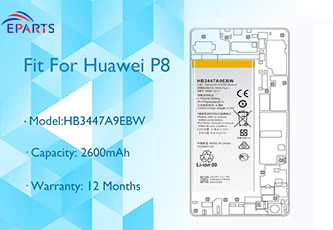Huawei cell phone battery can not charge how to do?