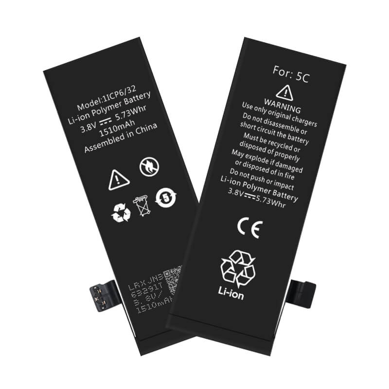 Professional iPhone 5C online mobile battery sites
