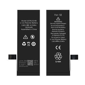 Good quality iPhone SE smartphone battery online manufacture