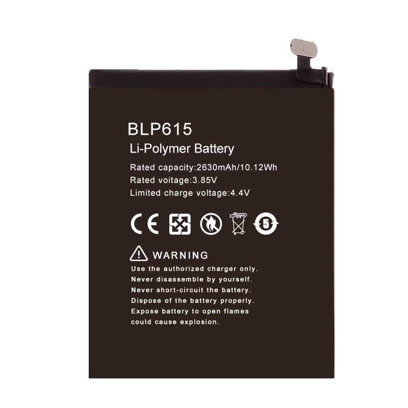 Hot-selling rechargeable BLP615 battery for Oppo a37 wholesale factory price