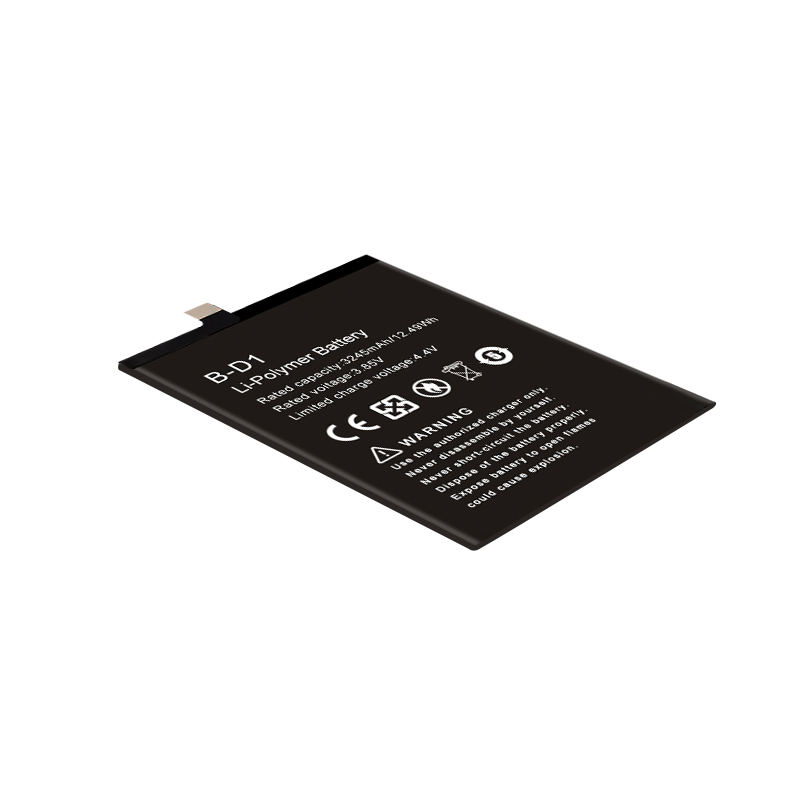 Hot selling Factory Wholesale Cell Phone Battery Li-ion Polymer Battery For Vivo X20 B-D1