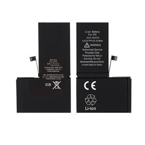 Factory Oem Wholesale 2716mAh IPhone X Battery