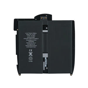 IPad Battery Manufacturer Customized High Quality IPad 1 Battery