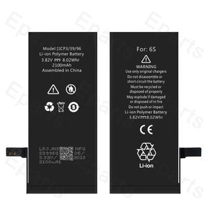 Original IC Phone Battery Factory Buy New IPhone 6S Battery