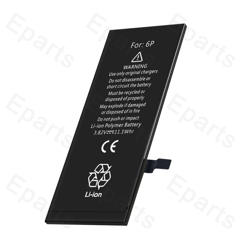 High Quality Original Replacement Battery For iPhone 6 Plus