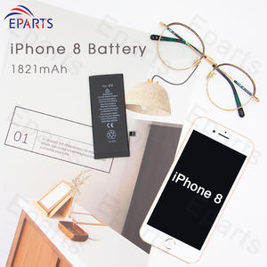 Cell Phone Battery Companies That Can Customize IPhone 8G Battery
