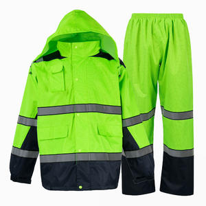 1702 Anti-static Waterproof Suit Waterproof Trousers