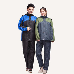 China customized Waterproof Jacket Warm Suit supplier