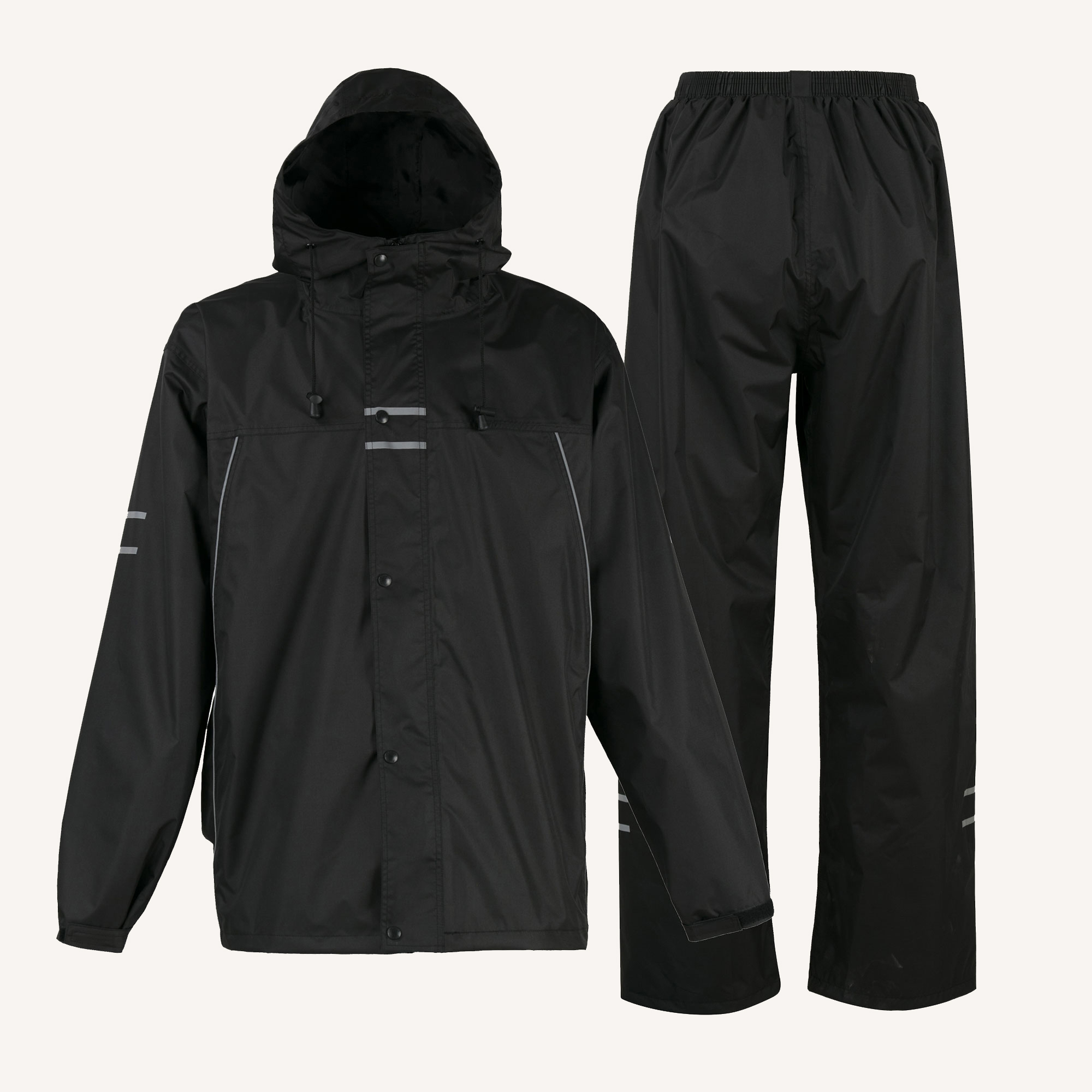 1707 Superlight Waterproof Clothing Suit