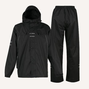 reflective high quality 1707 Superlight Waterproof Clothing Suit design factory