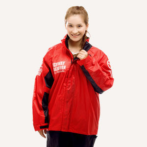 Customization Outdoor Waterproof Jacket