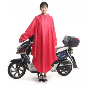 Wholesale Adult Rain Poncho Best Waterproof Raincoat
