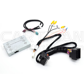 "Camera Interface for BMW NBT system with 6.5""/8.8""/10.25"" screen (PAS-BM-1915P)"