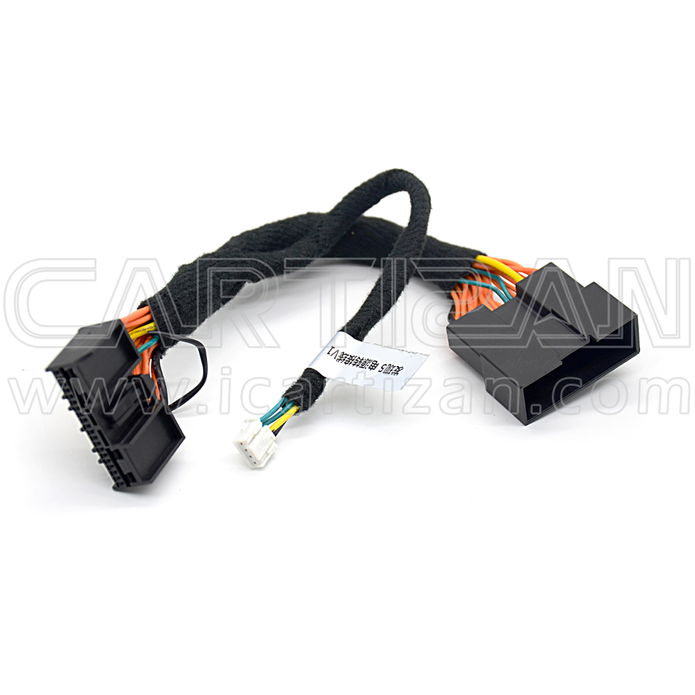 Video interface for Land Rover (10.25 inch HARMAN ) (PAS-LR-310P)