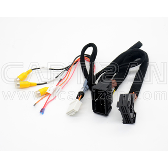 Camera Interface For Mercedes-BENZ NTG 6.0 mbux (10.2 / 7 INCH) (PAS-MB-427P/428P)