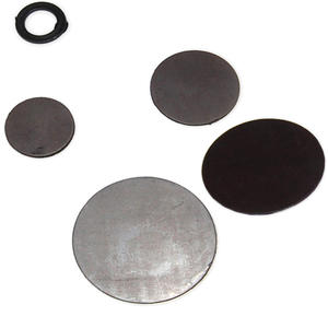 High quality cheap ferrite magnet supplier on sale.