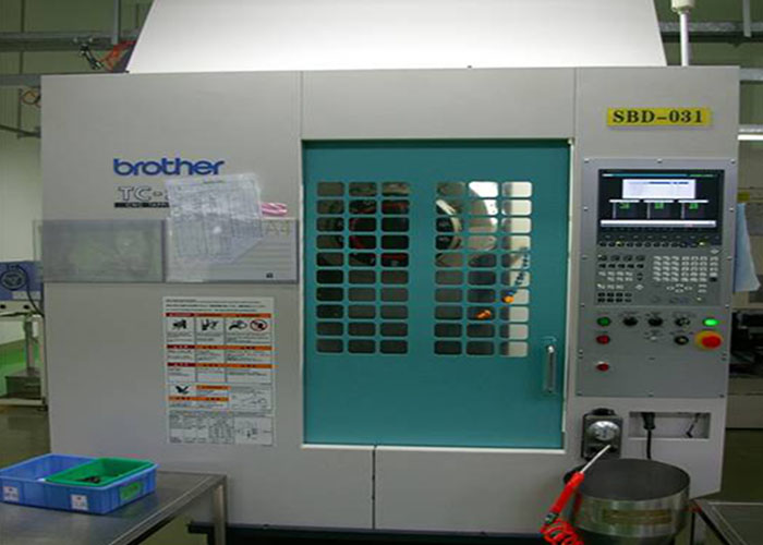 CNC brother