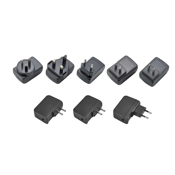 1W~36W wall mount type power adapter