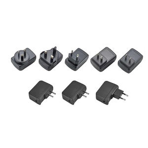 High quality Wall Mount Type power adapter.