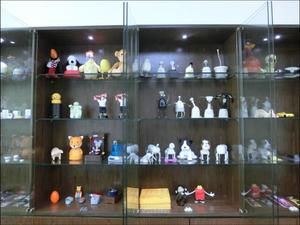 Custom-made Plastic injection molding applications as plastic toys Export