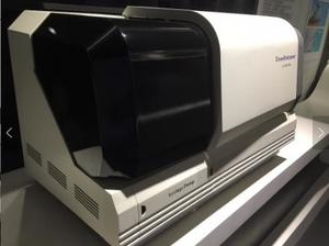 China liquid Chromatograph Mass Spectrometer (LCMS) export