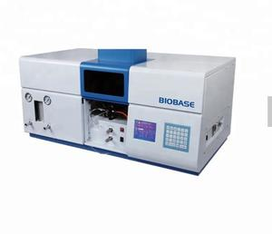 Custom-made Atomic Absorption Spectrophotometer Manufacture.